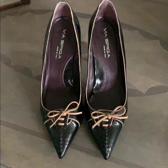Via Spiga Shoes - Via spiga sz 9 heels